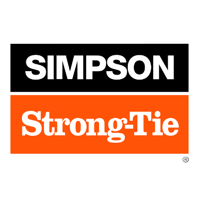 Largest supplier of Simpson Strong-tie fasteners