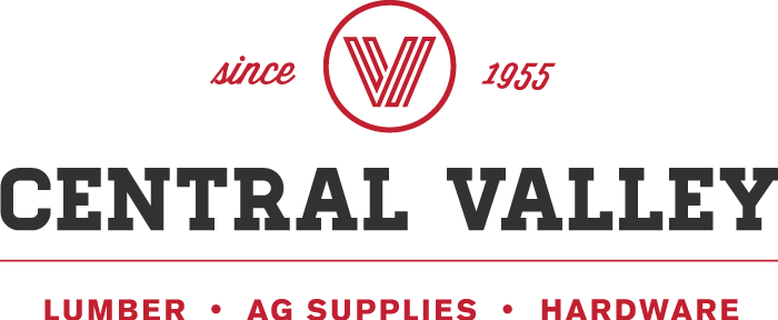 Lumber, Vineyard and Ag Supplies, Hardware