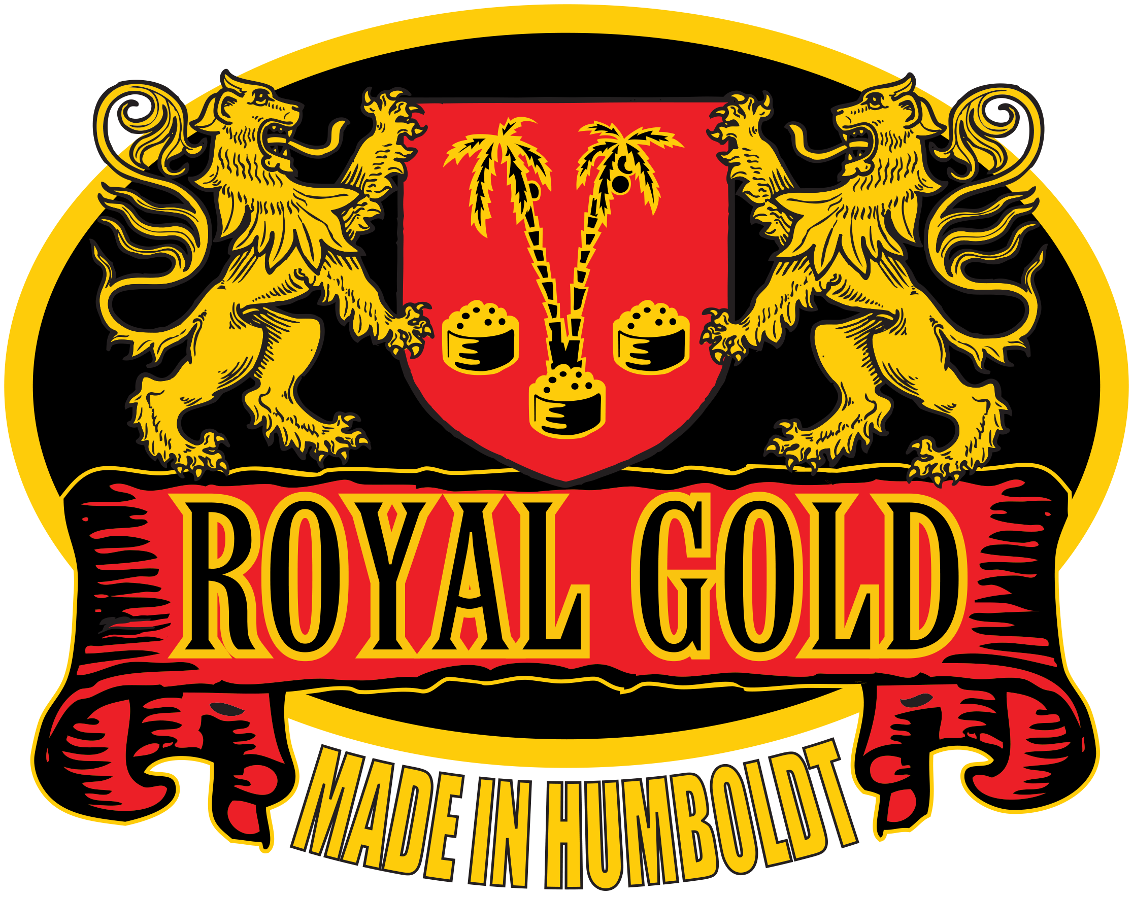 Royal Gold Soil and Nutrients Cannabis
