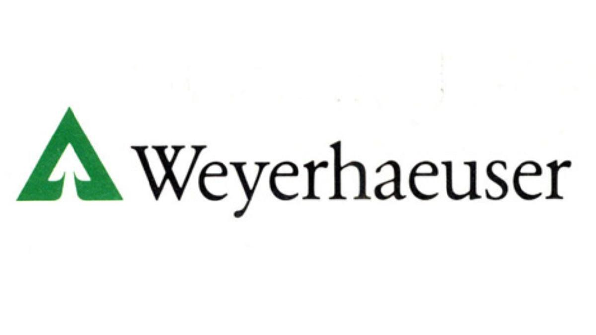 Weyerhaeuser lumber products